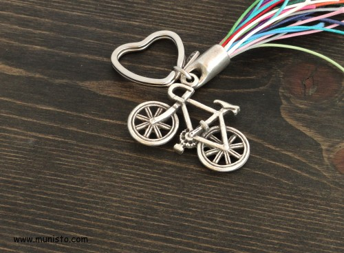 Bicycle keyholder images