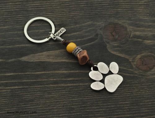 Paw Keyholder images