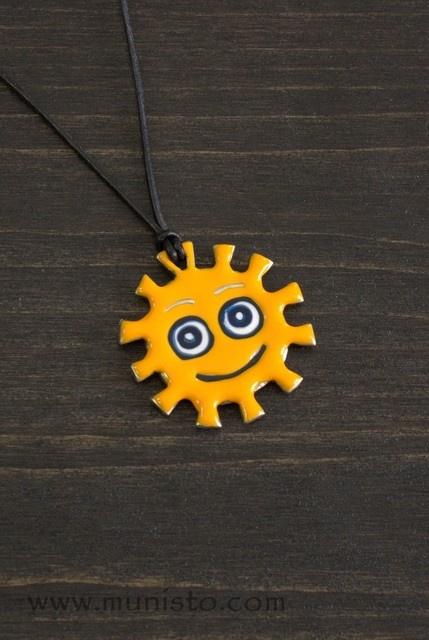 Медальон Слънце изображения