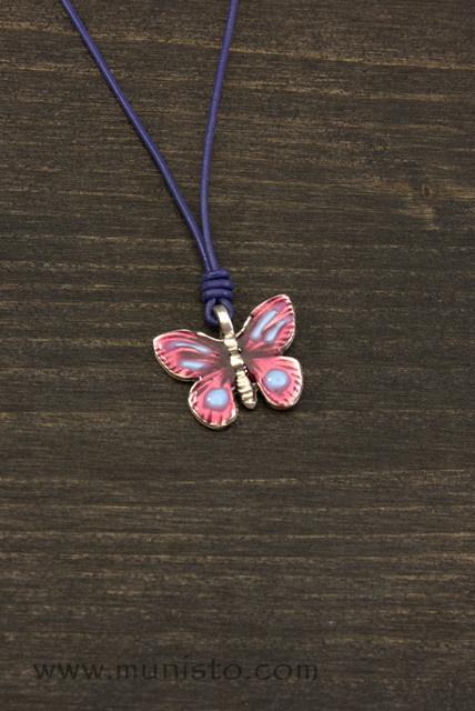 Медальон Пеперуда изображения