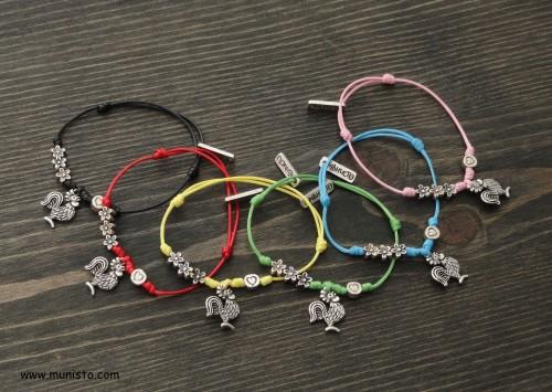 Women's Bracelet Rooster images