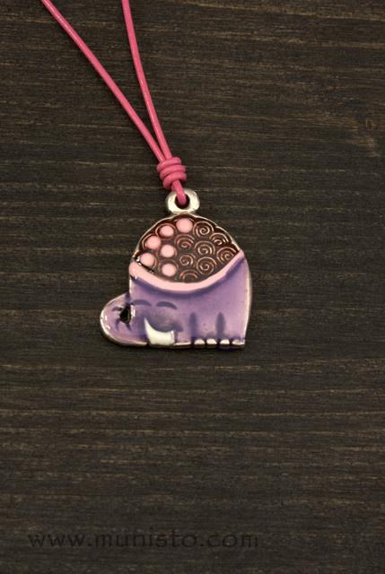 Медальон Слон изображения