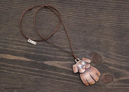 Медальон Куче изображения