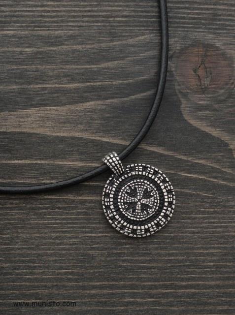 Медальон Лилиум изображения