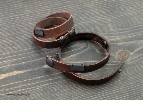 Men and women's bracelet Set images