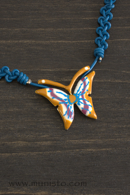 Медальон Пеперуда