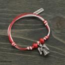Martenitsa Bracelet Angel