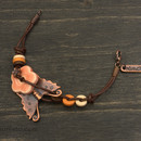 Детска гривна Пеперудка