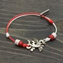 Martenitsa Bracelet Dragon