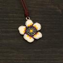 Медальон Цвете