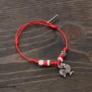 Martenitsa Bracelet Rooster