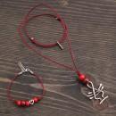 Women's Angel Bracelet & Necklace Set
