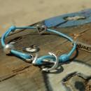 Anchor Women's Bracelet