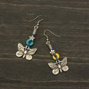 Butterfly Kids Earrings