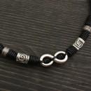 Men's Necklace Infinity