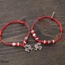 Martenitsa bracelet set