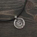 Медальон Горгона Медуза