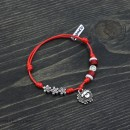 Martenitsa Bracelet Sheep