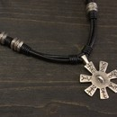 Men's Necklace Rosette from Pliska