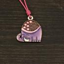 Медальон Слон