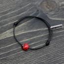 Unisex  Bracelet Ladybug
