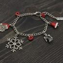 Women's Bracelet Jingle bells