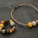 Women's Necklace & Bracelet  Set