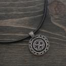 Медальон Лилиум