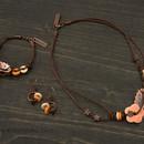Butterfly Kids Juwelry Set