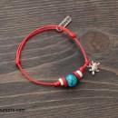 Martenitsa Bracelet Turtle