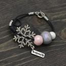Women's Bracelet Snowballs