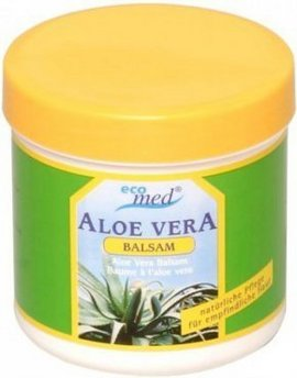 БАЛСАМ АЛОЕ ВЕРА 250ml /ECOMED ALOE VERA BALSAM 250ml / изображения