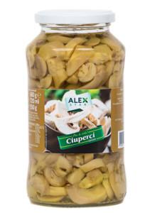 Alex Star Ciuperci Taiate 680 g