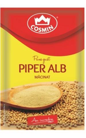 Cosmin - Piper Alb 20g