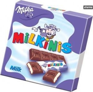 MILKA MILKINIS STOCKS 43