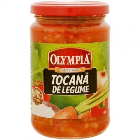 OLYMPIA TOCANA DE LEGUME 300 G