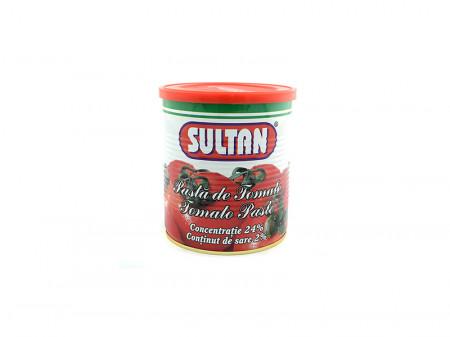 Pasta de tomate 800g Sultan