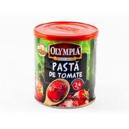 Pasta de tomate Olympia, 400 g 24%