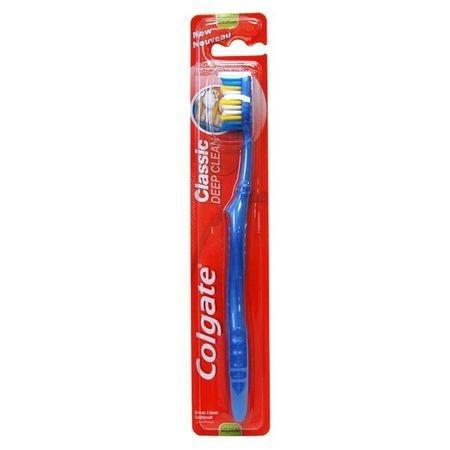 Periuta de dinti Colgate Classic Deep Clean Medium