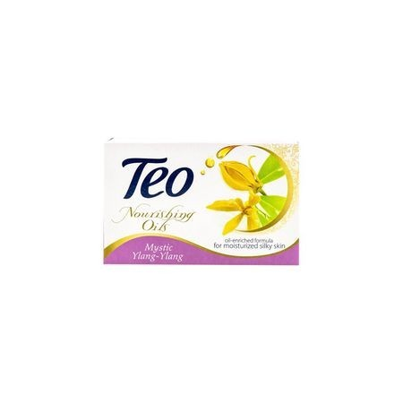 Sapun Teo Mystic Ylang-Ylang, 100 gr