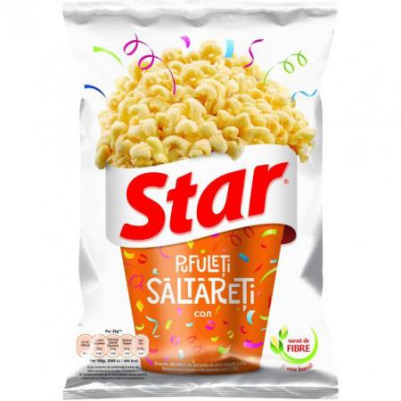 STAR SNACKS SALTY POPS SARE 71 G
