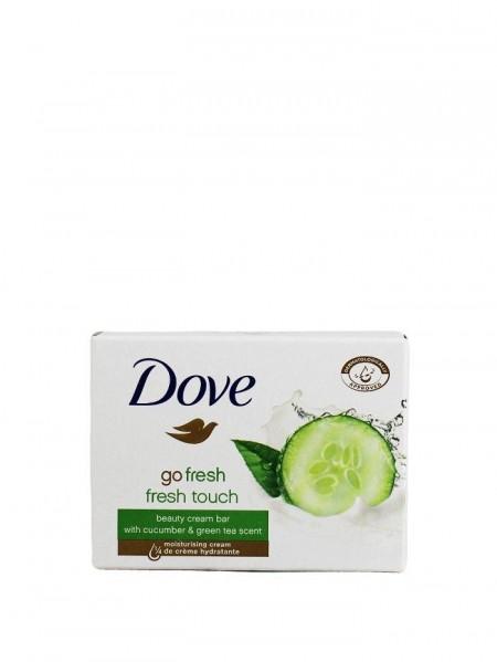 Dove Sapun crema, 100 g, Go Fresh Cucumber & Green Tea