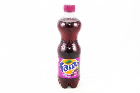 Fanta - Madness Grapes 0.5L