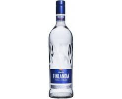 FINLANDIA CLASSIC 1L 100cl / 40% Vodka