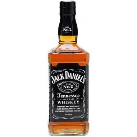 Whiskey Jack Daniel's Original 70cl / 40%