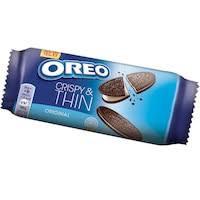 Biscuiti Crispy&Thin cu vanilie 48g Oreo