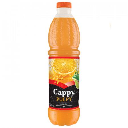 Cappy - Pulpy Orange 1.5L