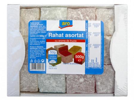 RAHAT ASORTAT 500