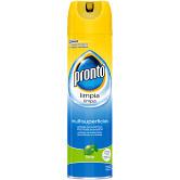 Spray multisuprafete Pronto Lime 5 in 1, 300 ml