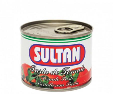 Sultan pasta tomate 70g